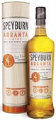 Speyburn Scotch Single Malt Arranta Casks